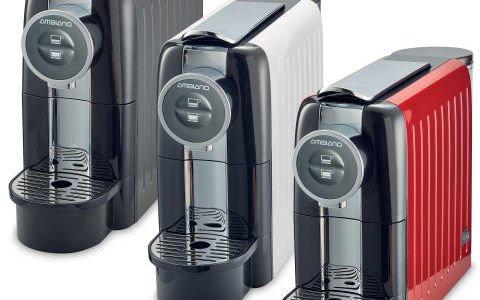 Кафемашина Ambiano Coffee Capsule Machine 1145 W 2