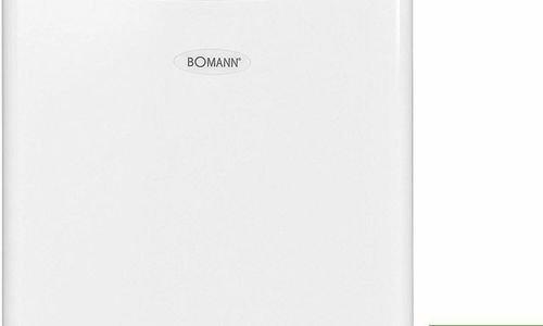 Мини Фризер Bomann GB 388 70 W 30 литра A++ камер