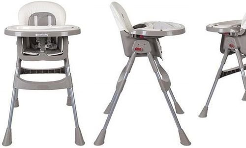 Детски Стол за хранене Sun Baby B03.002.1.2 столче