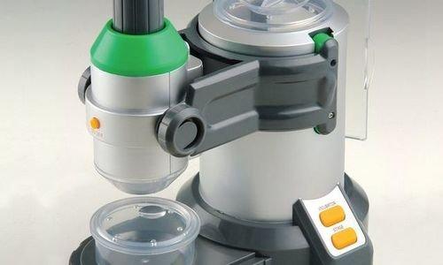Детски микроскоп Edu Science MS031 с инкубационна