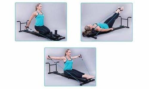 Уред за пилатес Flow Form Pilates Reformer Пилатес