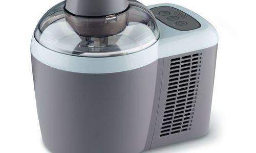Машина за сладолед Trebs 99328 с охлаждащ елемент
