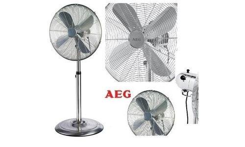 Вентилатор AEG VL 5527 MS 50 W 40 см 3 скорости ви