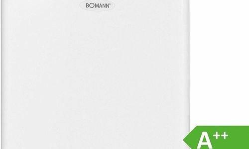 Мини Фризер Bomann GB 388 70 W 30 литра A++ камера