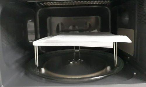 Микровълнова фурна Severin MW 7892 с грил 1000 W 2