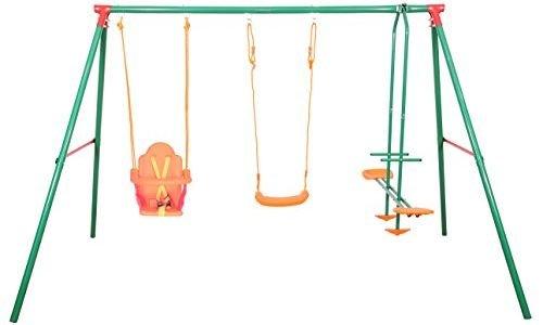 Люлка с гондола Gregster Swing 7331387403 бебешка