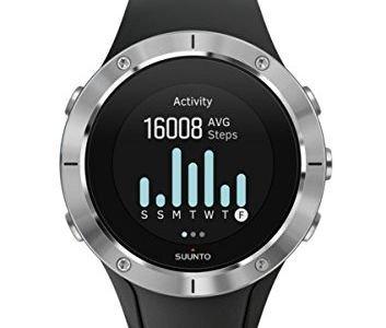 Спортен часовник Suunto Spartan Trainer Wrist HR G