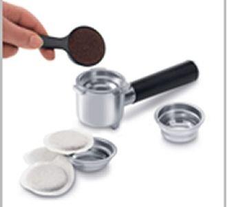 Кафемашина DeLonghi ECP 31.21 36 броя кафе капсули