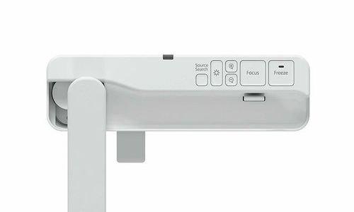 Преносим визуализатор Epson ELPDC07 фотокамера пре