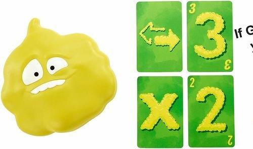 Детска игра Gas Out Board Game Mattel DHW40 spiel