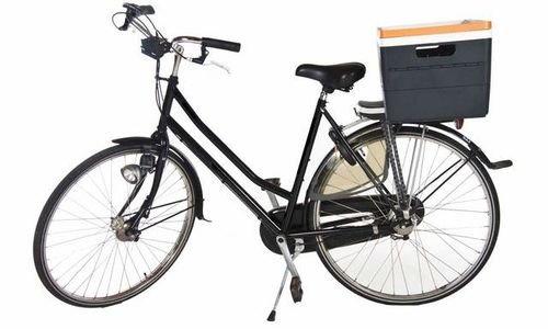 Кош за велосипед Fietsklik FK-0011 багажник за ко