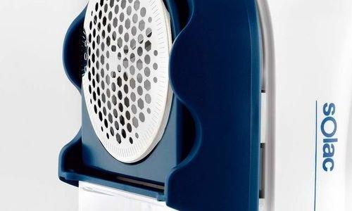 Машинка за почистване на дрехи 2 в 1 Solac H 101 е