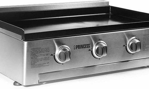 Газова плоча Princess 105053 7200 W 72x41.6 см 3 г