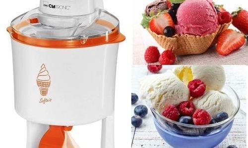 Машина за сладолед Clatronic ICM 3594 Ice Cream 18