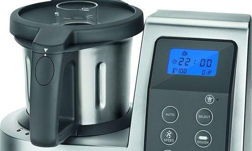 Мултифункционален уред за готвене ProfiCook PC-MKM