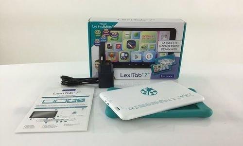 Детски образователен таблет Lexibook MFC148FR Lexi