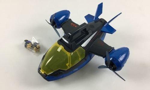 Самолет Paw Patrol 6038328 детски самолет хеликопт