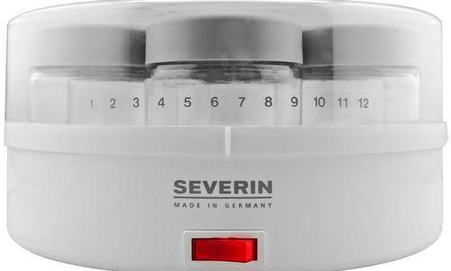 Уред за кисело мляко Severin JG 3516 машина за при