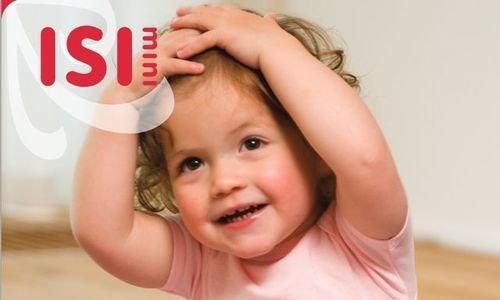 Подплатена подложка за бебешки стол isimini 585102