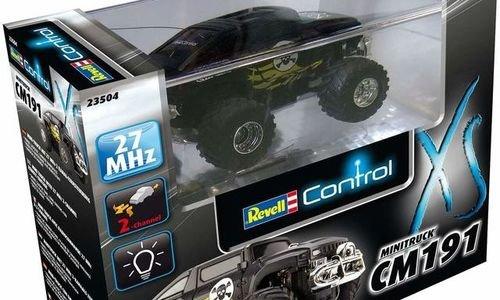 Радиоуправляема кола Revell CM191 мини камион RC р