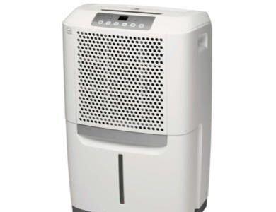 Влагоабсорбатор Electrolux EXD25DN3W 25л обезвлажн