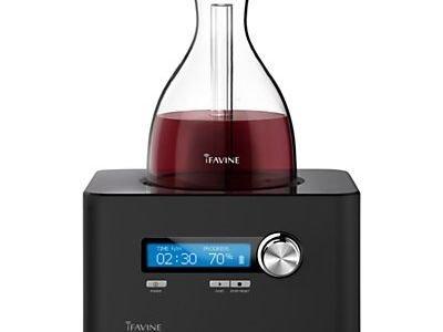Декантер iFavine isommelier D512 уред за декантира