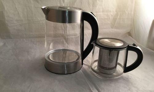 Кана за вода чай Profi Cook PC-TKS 1056 Чаена кафе
