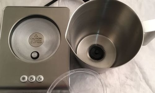 Кана за млечна пяна Profi Cook PC-MS 1032 450 мл К