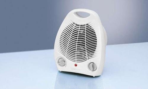 Вентилаторна печка Clatronic HL 3378 духалка венти