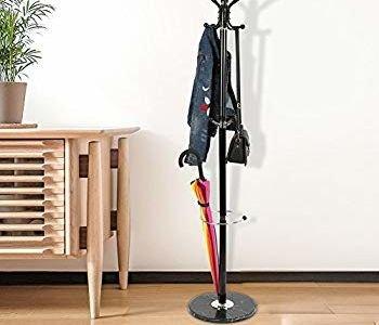 Закачалка за дрехи Todeco Coat Rack свободно стоящ