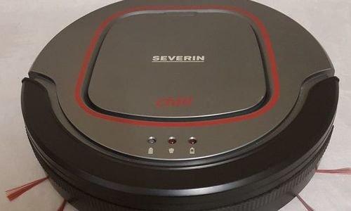 Прахосмукачка робот Severin Chill RB 7025 автомати
