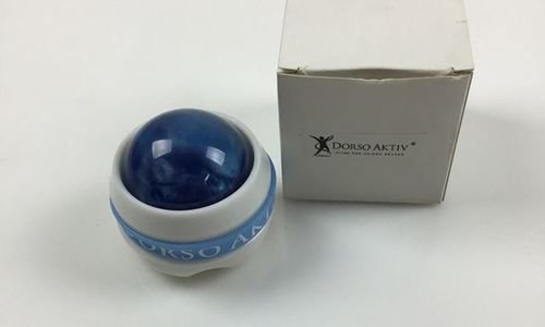 Портативна Топка за масаж DorsoAktive Massage Roll