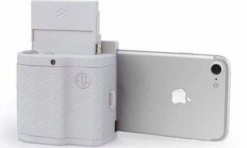 Фотопринтер за iPhone Prynt Pocket PW310001-CG ZIN