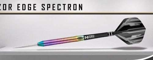Стрели за дартс Red Dragon Razor Edge Spectron 85%