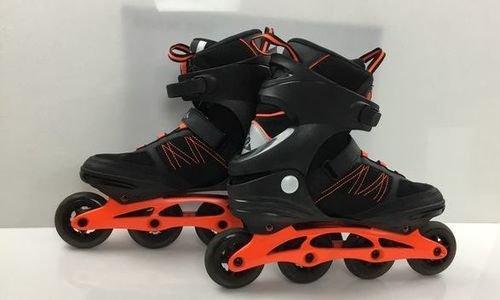 Ролери K2 F.i.t. Boa Inline Skates M мъжки блейдов