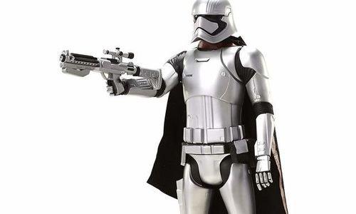 Каптан Фазма Giochi Preziosi 94943 Star Wars The F