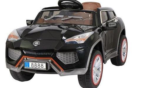 Акумулаторна кола SUV FSE F-URUSNOIR 30 W 2x6V кол