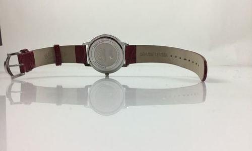 Дамски часовник Rotary LS00358/06/B аналогов кожен