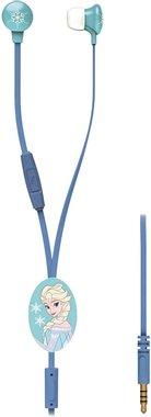 Детски слушалки с микрофон Lexibook LEX179 Frozen