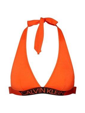 Горнище на бански Calvin Klein 02086 S Swimwear да
