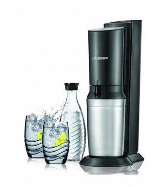 Машина за сода SodaStream CRYSTAL TITAN газиране