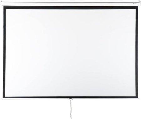 Екран за проектор Jago BELE09 305х230см 150инча HD
