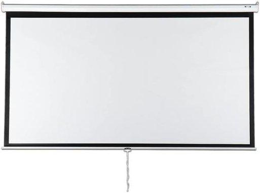 Екран за проектор Jago BELE07 332х187см 153инча HD