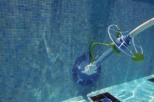 Автоматично почистващо устройство за басейн Kokido