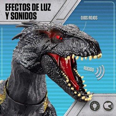 Динозавър Mattel FLY53 Jurassic World Indoraptor З