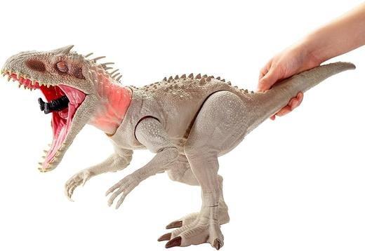 Динозавър Тиранозавър Рекс Mattel GCT95 Indominus