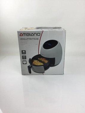 Фритюрник с горещ въздух Ambiano MD18762 2000 W 5л