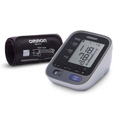 Апарата за кръвно налягане Omron M7 Comfort N 4 W