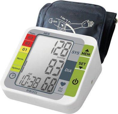 Апарат за кръвно налягане HoMedics BPA-2000