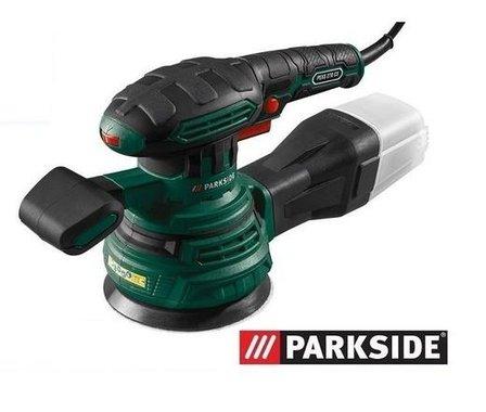 Виброшлайф Parkside PEXS 270 C3 270 W